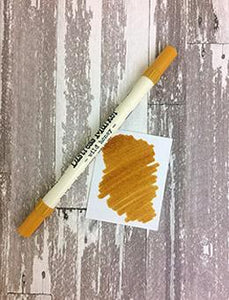 Tim Holtz Distress® Dual Tip Marker Wild Honey Marker Tim Holtz