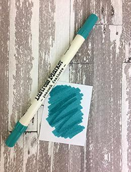 Tim Holtz Distress® Dual Tip Marker Peacock Feathers