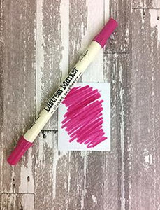 Tim Holtz Distress® Dual Tip Marker Picked Raspberry Marker Tim Holtz