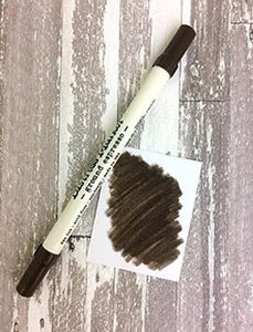 Tim Holtz Distress® Dual Tip Marker Ground Espresso Marker Tim Holtz