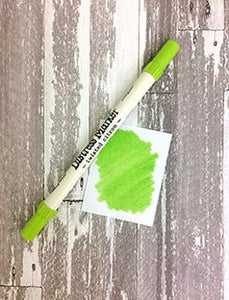 Tim Holtz Distress® Dual Tip Marker Twisted Citron Marker Tim Holtz