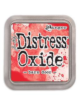 Tim Holtz Distress® Oxide® Ink Pad Barn Door