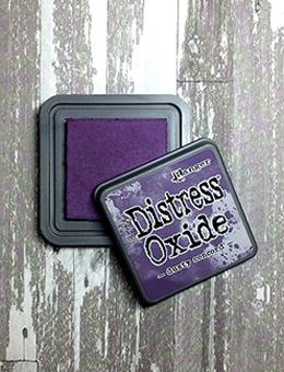 Tim Holtz Distress® Oxide® Ink Pad Dusty Concord Ink Pad Tim Holtz