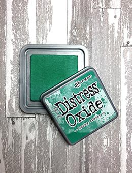 Tim Holtz Distress® Oxide® Ink Pad Lucky Clover Ink Pad Tim Holtz