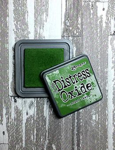 Tim Holtz Distress® Oxide® Ink Pad Mowed Lawn Ink Pad Tim Holtz
