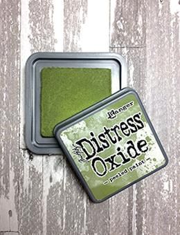 Tim Holtz Distress® Oxide® Ink Pad Peeled Paint Ink Pad Tim Holtz