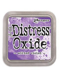 Tim Holtz Distress® Oxide Ink Pad Wilted Violet
