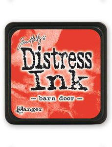 Tim Holtz Mini Distress® Ink Pad Barn Door Mini Ink Pad Tim Holtz