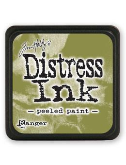 Tim Holtz Mini Distress® Ink Pad Peeled Paint Mini Ink Pad Tim Holtz