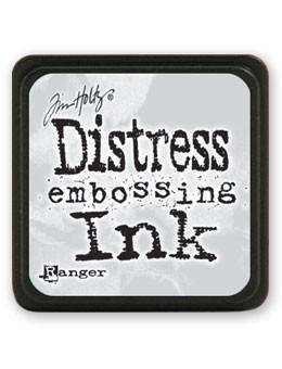 Tim Holtz Distress® Mini Embossing Ink Pad