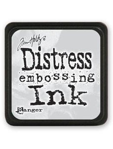 Tim Holtz Distress® Mini Embossing Ink Pad Ink Pad Tim Holtz