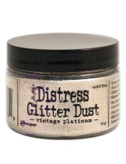 Tim Holtz Distress® Glitter Dust .50gr Glitter Tim Holtz