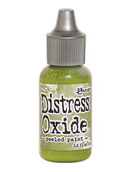 Tim Holtz Distress® Oxide® Re-Inker Peeled Paint, 0.5oz Re-Inker Tim Holtz