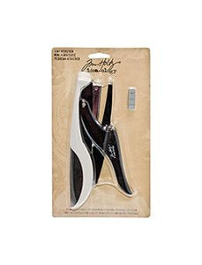Tim Holtz® Idea-ology Tools - Tiny Attacher Tools & Accessories Tim Holtz Other