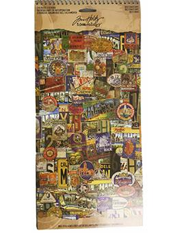 Tim Holtz Idea-ology Salvage Stickers Tools & Accessories Tim Holtz Other