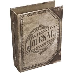 Tim Holtz® Idea-ology Paperie - Worn Cover - Journaler Idea-ology Tim Holtz Other