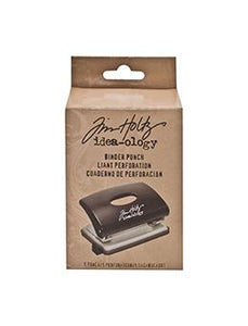 Tim Holtz® Idea-ology Tools - Binder Punch