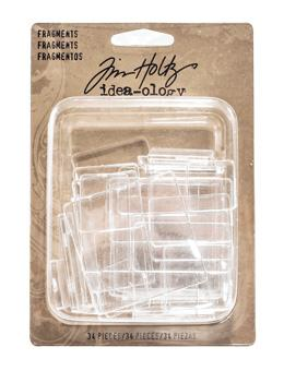 Tim Holtz® Idea-ology Findings - Fragments