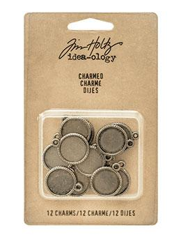Tim Holtz® Idea-ology Findings - Charmed Findings Tim Holtz Other