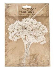 Tim Holtz® Idea-ology Findings - Bouquet
