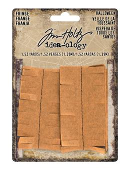 Tim Holtz® Idea-ology Findings - Fringe Halloween