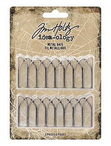 Tim Holtz® Idea-ology Metal Gates