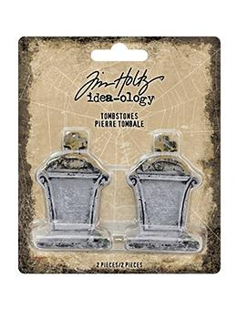 Tim Holtz® Idea-ology Tombstones Findings Tim Holtz Other