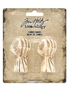 Tim Holtz® Idea-ology Zombie Hands