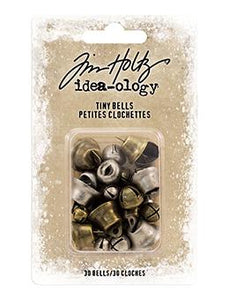 Tim Holtz® Idea-ology Tiny Bells