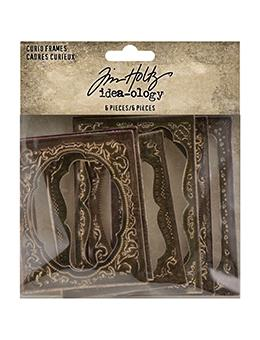 Tim Holtz Idea-ology Curio Frames Idea-ology Tim Holtz Other