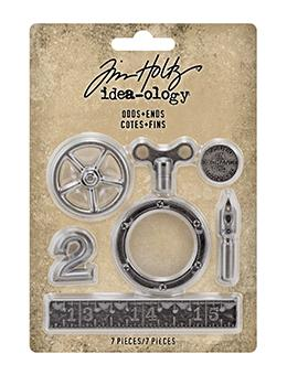 Tim Holtz Idea-ology Odds and Ends Idea-ology Tim Holtz Other