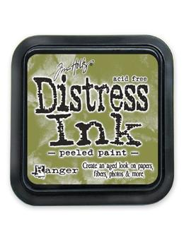 Tim Holtz Distress® Ink Pad Peeled Paint Ink Pad Tim Holtz