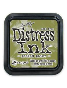 Tim Holtz Distress® Ink Pad Peeled Paint