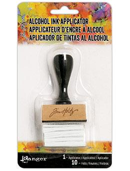 Tim Holtz® Alcohol Ink Applicator Tool Tools & Accessories Tim Holtz