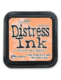 Tim Holtz Distress® Ink Pad Dried Marigold