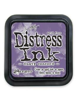 Tim Holtz Distress® Ink Pad Dusty Conord