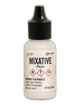 Tim Holtz® Mixatives™ Pearl, 0.5oz