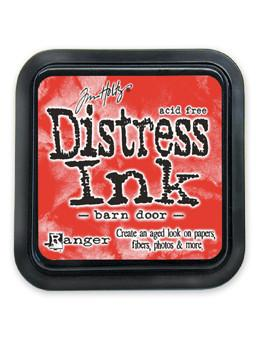Tim Holtz Distress® Ink Pad Barn Door Ink Pad Tim Holtz