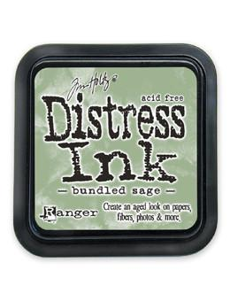 Tim Holtz Distress® Ink Pad Bundled Sage Ink Pad Tim Holtz