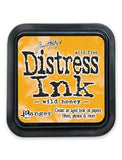 Tim Holtz Distress® Ink Pad Wild Honey