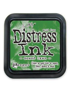 Tim Holtz Distress® Ink Pad Mowed Lawn Ink Pad Tim Holtz