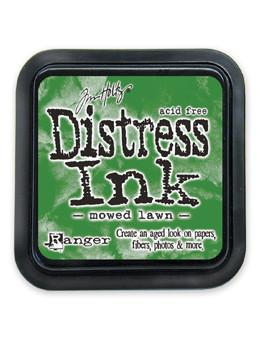 Tim Holtz Distress® Ink Pad Mowed Lawn