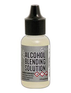 Tim Holtz® Alcohol Ink Blending Solution