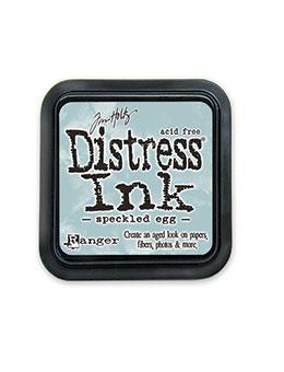 Tim Holtz Distress® Ink Pad Speckled Egg Ink Pad Distress