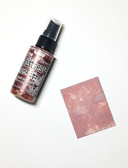 Tim Holtz Distress® Oxide® Sprays Aged Mahogany Sprays Distress