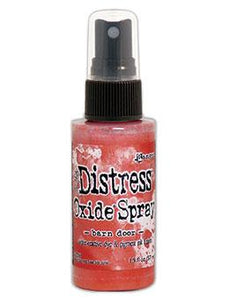 Tim Holtz Distress® Oxide® Sprays Barn Door Oxide Spray Tim Holtz