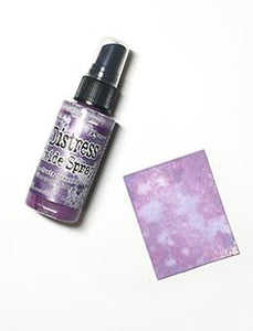 Tim Holtz Distress® Oxide® Sprays Dusty Concord Sprays Distress