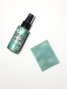 Tim Holtz Distress® Oxide® Sprays Evergreen Bough Oxide Spray Tim Holtz
