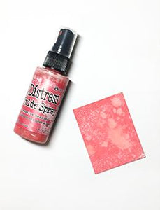 Tim Holtz Distress® Oxide® Sprays Festive Berries Sprays Distress