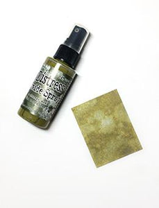 Tim Holtz Distress® Oxide® Sprays Forest Moss Oxide Spray Tim Holtz